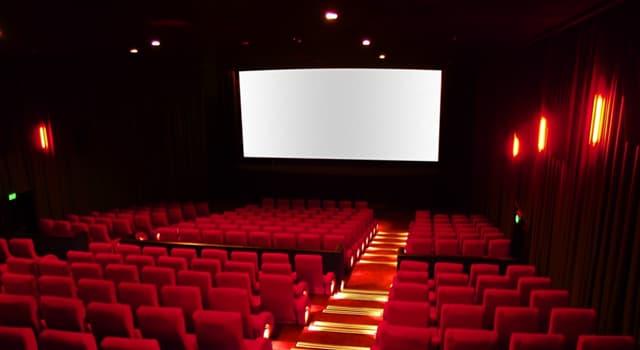 """Film & Fernsehen Wissensfrage: In welchem Film quietscht eine Stimme: """"Sie sind da!""""?"""