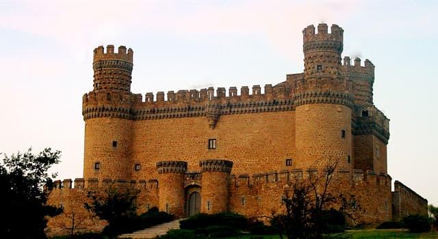 Geographie Wissensfrage: In welchem Land befindet sich die mittelalterliche Burg Blarney Castle?
