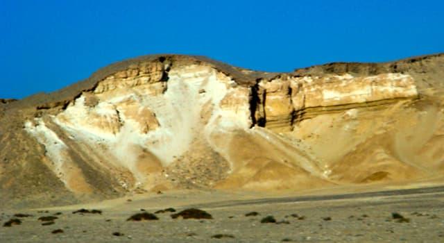 """Geographie Wissensfrage: In welchem Land befindet sich die """"Sinai-Halbinsel""""?"""