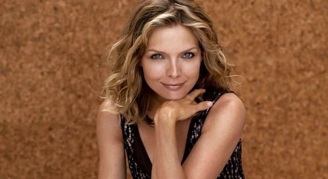 Geschichte Wissensfrage: In welchem Schönheitswettbewerb hat Michelle Pfeiffer 1978 gewonnen?