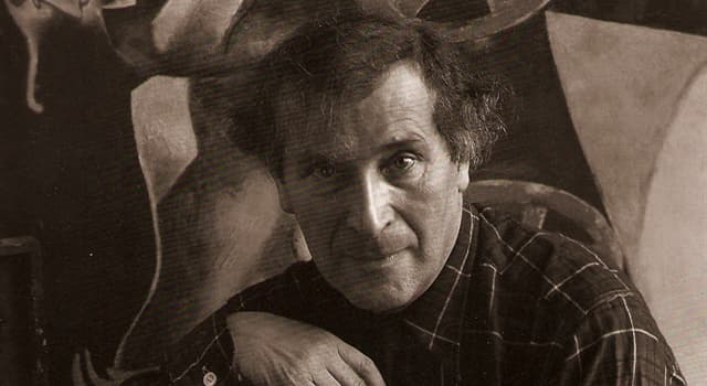 Culture Trivia Question: In which country was the artist Marc Chagall born?