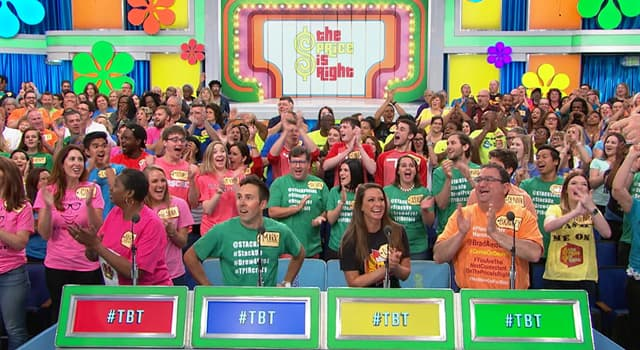 """Movies & TV Trivia Question: In which year did the American TV show """"The Price is Right"""" change to a 60 minute show?"""