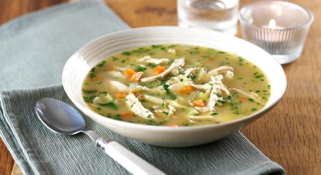 Kultura Pytanie-Ciekawostka: Jak nazywa się naczynie do podawania zup?