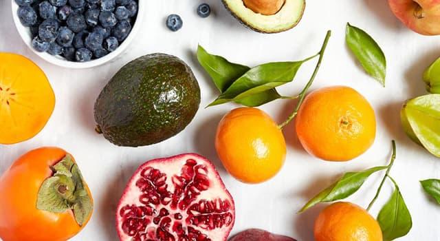 natura Pytanie-Ciekawostka: Jakie owoce znane są jako plantain?