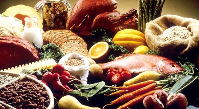Kultura Pytanie-Ciekawostka: Jakim rodzajem żywności jest flażoletka?