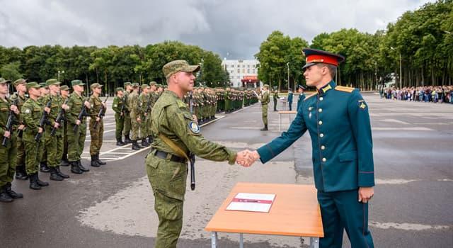 Суспільство Запитання-цікавинка: Як називається офіційне і урочисту обіцянку під час вступу на військову чи іншу службу?