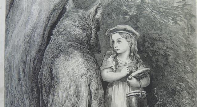 Культура Запитання-цікавинка: Як називається казка - легенда про підступний чоловіка, літературно оброблена і записана Шарлем Перро?