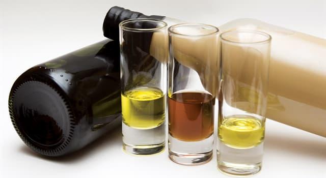 Наука Запитання-цікавинка: Як називають побічний продукт спиртового бродіння?