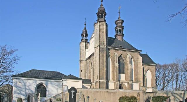Культура Запитання-цікавинка: Як по-іншому називають Костніца в Седлеце?