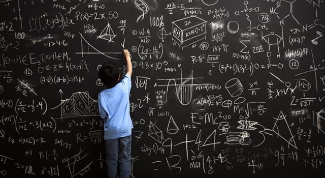 Наука Запитання-цікавинка: Як в математиці, фізиці, хімії називають постійну величину?