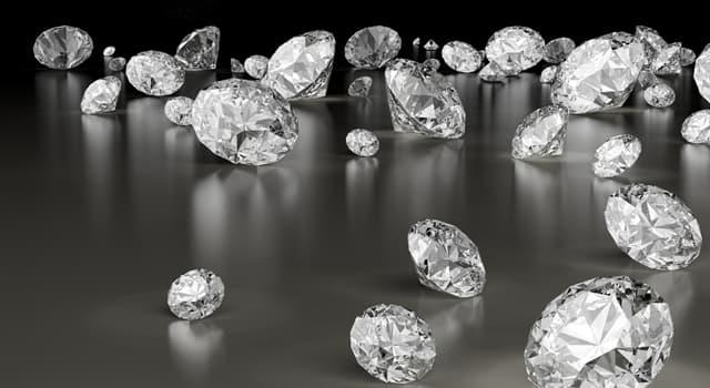 Суспільство Запитання-цікавинка: Яка з перерахованих компаній спеціалізується на виробництві розсипних кристалів?
