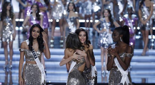 Суспільство Запитання-цікавинка: Яка з росіянок стала єдиною, яка зайняла 1-е місце в конкурсі «Міс Всесвіт»?