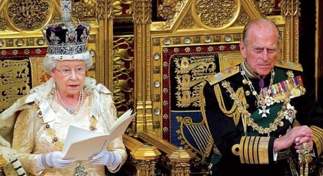 Суспільство Запитання-цікавинка: Яка з наступних країн в даний час є конституційною монархією?