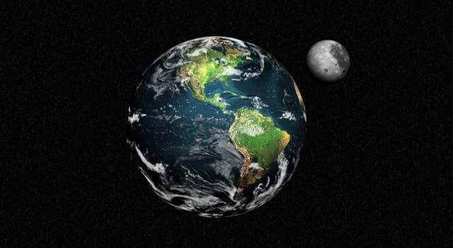 Наука Запитання-цікавинка: Яка з послідовності перших чотирьох планет від Сонця в Сонячній системі вірна?