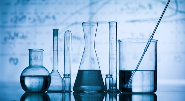 Сiencia Pregunta Trivia: ¿Qué elemento químico tiene el símbolo Re en la tabla periódica?