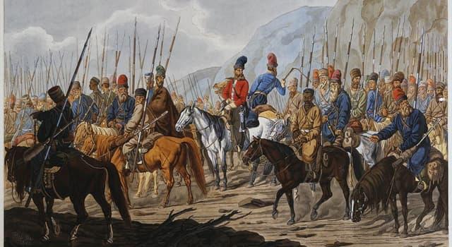 Історія Запитання-цікавинка: Яке повстання на Русі відбулося в 1773-1775 рр?