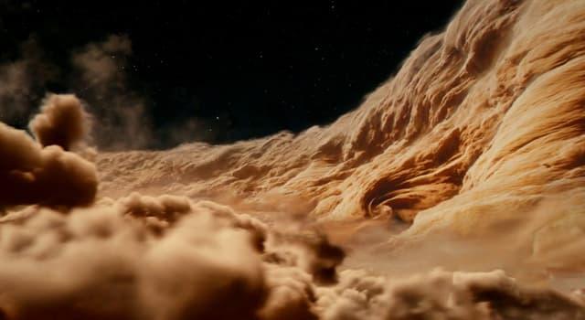 Історія Запитання-цікавинка: Який автоматичний космічний апарат був першим, що вийшов на орбіту Юпітера?