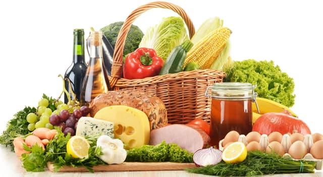 """природа Запитання-цікавинка: Який з перерахованих нижче продуктів харчування має узагальнююча назва """"капсикум""""?"""