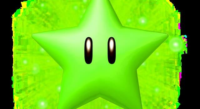 Filmy Pytanie-Ciekawostka: Kim lub czym jest Patrick Star?