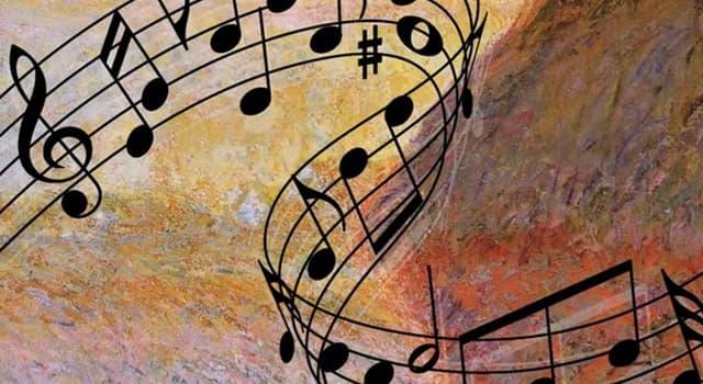 Культура Запитання-цікавинка: Кого вважають першим композитором-імпресіоністом?