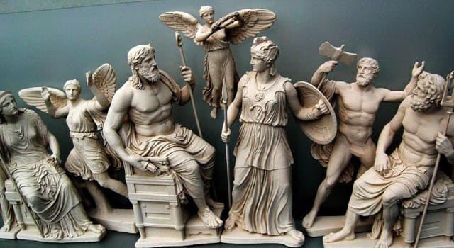 Культура Запитання-цікавинка: Кому, згідно давньогрецької міфології, мойри визначили мати п'ятьох чоловіків?