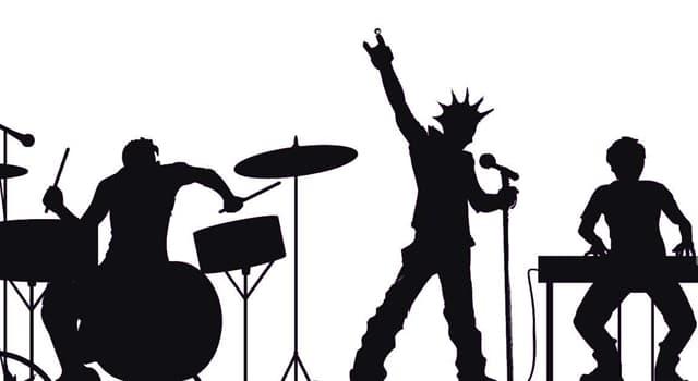 Kultura Pytanie-Ciekawostka: Kto był głównym piosenkarzem w amerykańskiej grupie rockowej Union Gap?