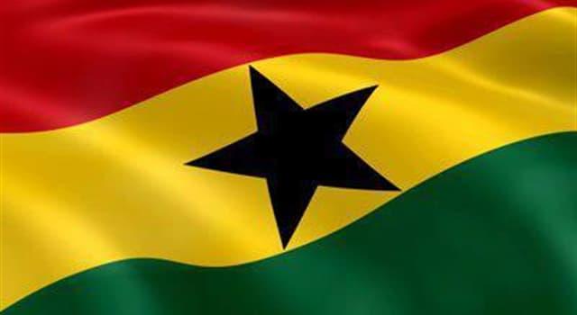 historia Pytanie-Ciekawostka: Kto był pierwszym wybranym prezydentem Ghany?