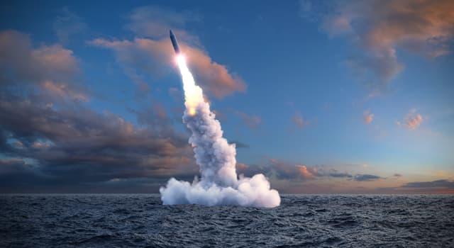 historia Pytanie-Ciekawostka: Kto był wiodącą postacią w rozwoju technologii rakietowej w Niemczech podczas II wojny światowej?