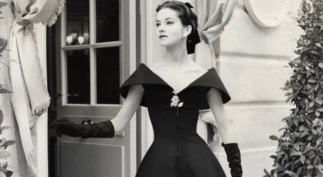 """Kultura Pytanie-Ciekawostka: Kto w 1947 wprowadził styl """"New Look""""?"""