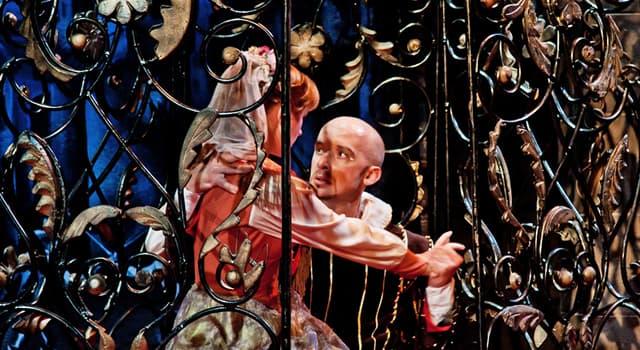 """Культура Запитання-цікавинка: Хто є автором опери """"Дон Жуан, або Покараний розпусник""""?"""