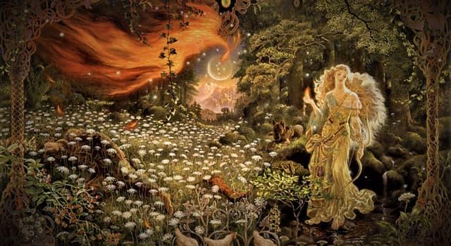 Культура Запитання-цікавинка: Хто є духом-господарем лісу в міфології східних слов'ян?