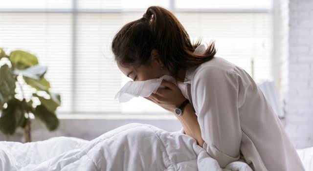 nauka Pytanie-Ciekawostka: Która choroba znana jest jako wielka biała plaga?