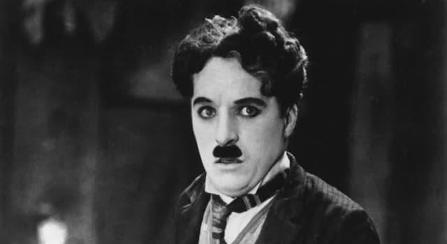 Filmy Pytanie-Ciekawostka: Która ulica była przedmiotem filmu Charliego Chaplina?
