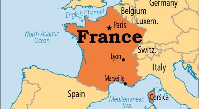 Kultura Pytanie-Ciekawostka: Które miasto we Francji jest celem pielgrzymek chorych/biednych ludzi?