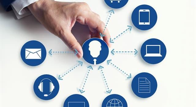 społeczeństwo Pytanie-Ciekawostka: Które z nich jest strategicznym podejściem do kreowania wartości firmy i wizerunku marki?