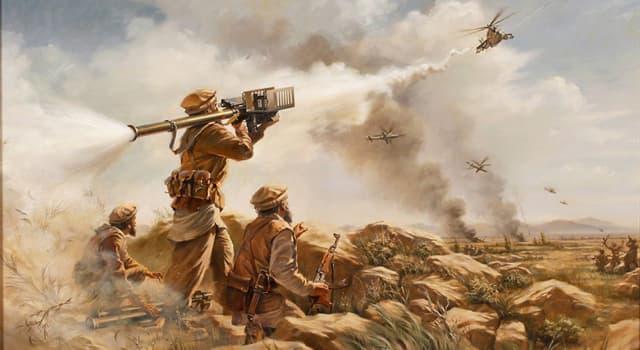Filmy Pytanie-Ciekawostka: Który film z 2016 roku oparty jest na korespondentach wojennych w afgańskiej strefie wojennej?