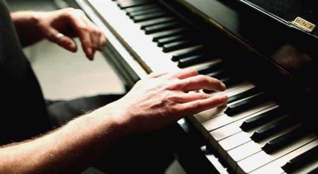 Kultura Pytanie-Ciekawostka: Który pianista, organista, kompozytor i artysta jazzowy urodził się w 1904 roku?