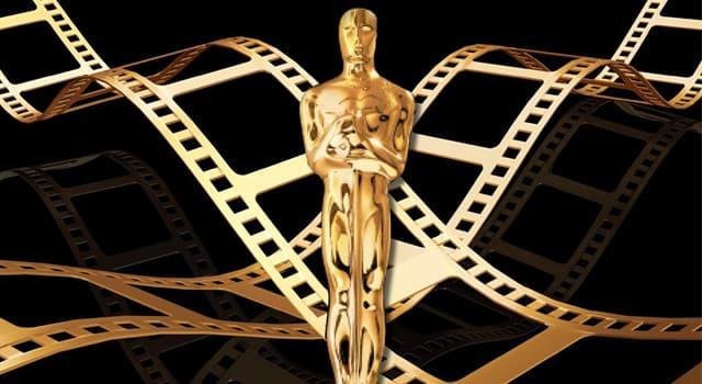 Filmy Pytanie-Ciekawostka: Który z tych filmów zdobył Oscara za najlepszy film na 54. ceremonii rozdania tej nagrody?