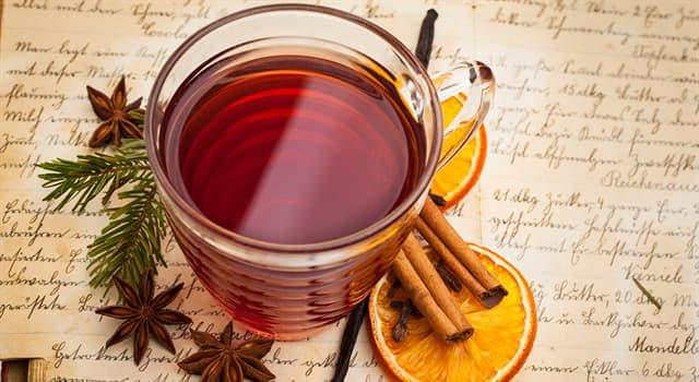 nauka Pytanie-Ciekawostka: Który z tych produktów rozjaśnia kolor herbaty?