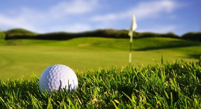 """sport Pytanie-Ciekawostka: Na jakim polu golfowym znajdziesz trzy trudne dołki o nazwie """"Amen Corner""""?"""