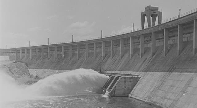 Geography Trivia Question: In which country will you find the dam that was originally known as Owen Falls Dam?