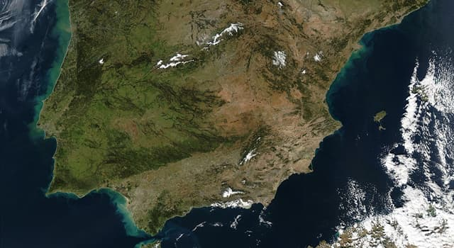 Географія Запитання-цікавинка: Піренейський півострів є частиною якого континенту?