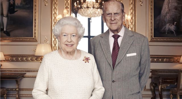Society Trivia Question: Prince Philip, Elizabeth II's husband, is the duke of which city?