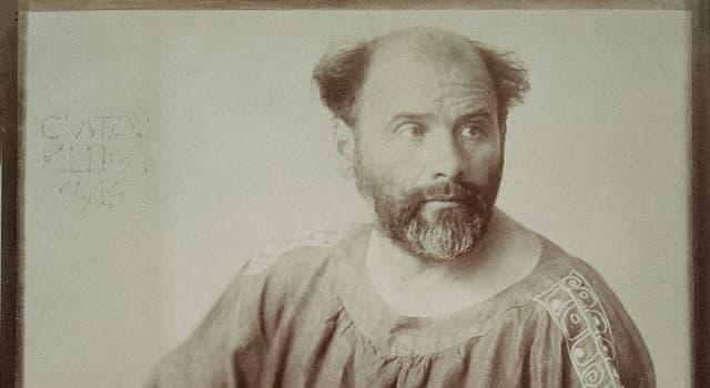 Культура Запитання-цікавинка: Родом з якої країни художник Густав Клімт?