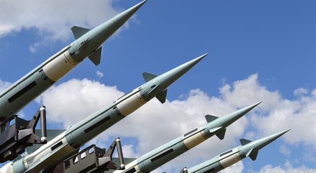 """Суспільство Запитання-цікавинка: Скільки країн офіційно входять в так званий """"Ядерний клуб""""?"""
