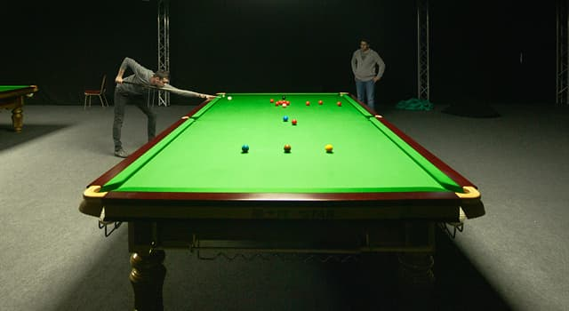Sport Trivia Question: The cue sport snooker originated from which country during the second half of the 19th century?
