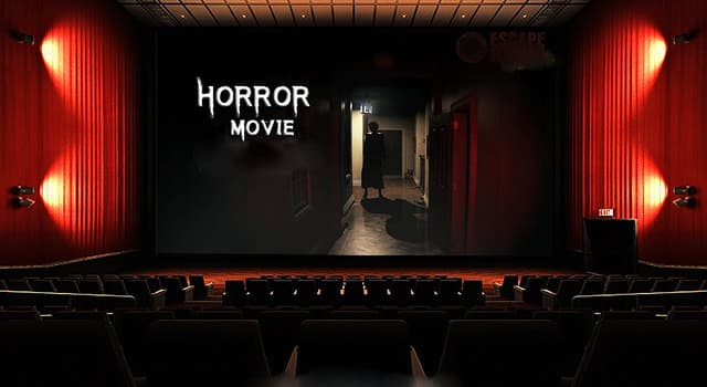 """Movies & TV Trivia Question: The quote, """"I want to play a game"""" is from which horror movie?"""