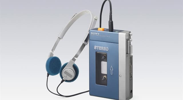 Culture Trivia Question: The Sony Walkman first went on sale in which country?