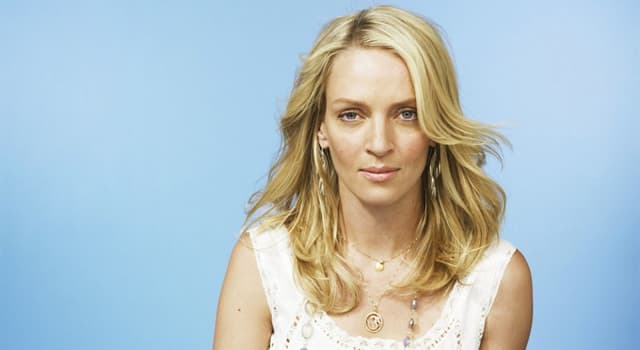 Movies & TV Trivia Question: Uma Thurman rose to international prominence after her performance in which film?