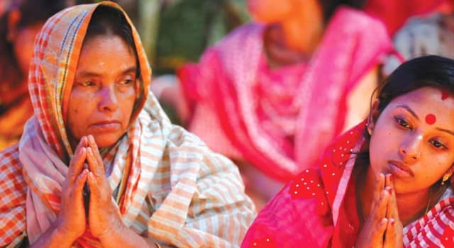 Kultur Wissensfrage: Unter welchem Namen ist das indische Frühlingsfest Holi auch bekannt?
